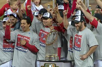 2011 World Series games to air next week on FOX Sports Midwest,