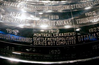 101 years ago, Spanish flu pandemic wiped out a Stanley Cup final,