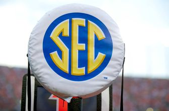 SEC to allow voluntary football, basketball workouts on campus starting June 8,