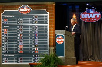 Previous MLB draft picks feel fortunate to avoid this year's format,