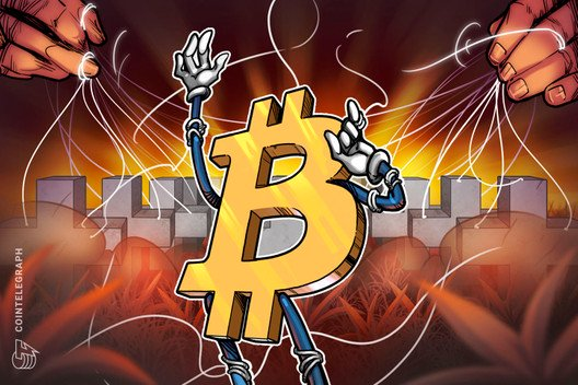 Master of Puppets: Bitcoin Cuts the Strings