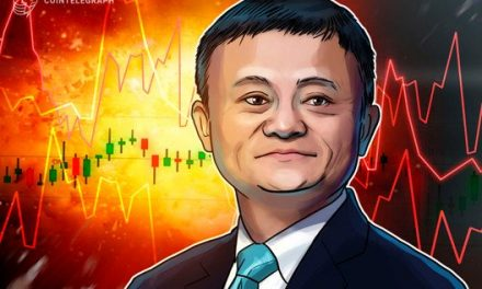 SoftBank Loses Alibaba's Jack Ma and Posts Worst Losses in History