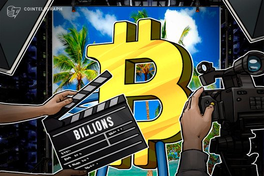 New Season of 'Billions' Opens With Bitcoin Mining Bust