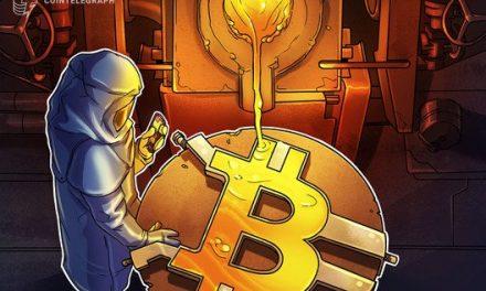 Bitcoin Doubling Gold's Yearly Gain So Far