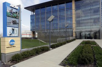 NCAA considers letting workout moratorium expire amid push for fall sports,