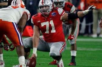 NFL prospects ponder threat of a lost college season,