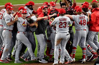 FOX Sports Midwest to replay Cardinals' 2019 NLDS victories,