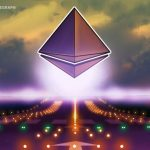 Buterin Says Ethereum's Layer-Two Scaling Development 'Basically' Succeeded