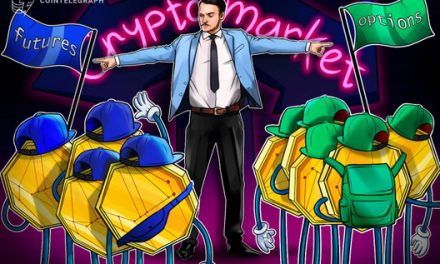 Crypto Derivatives Might Drive a New Cycle of Mass Adoption