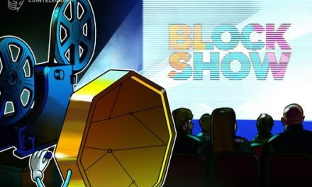 Live Premiere of How to Create an Event: Making of Blockshow | a Cointelegraph Documentary