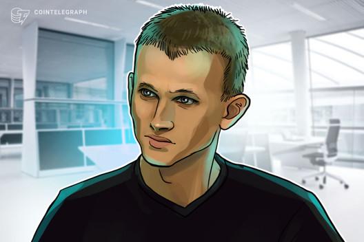 Vitalik Buterin Warns High Fees Threaten Ethereum's Security