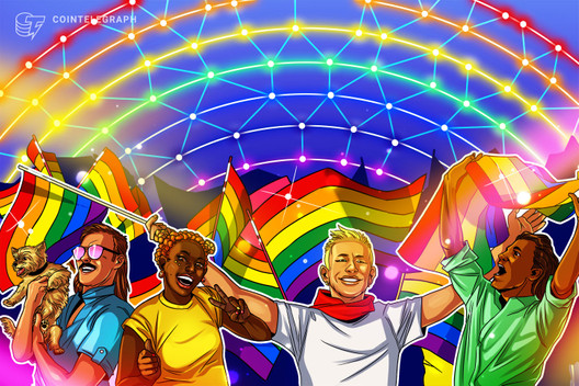 LGBTQ+ in Blockchain/Crypto: A Safe Space With Room for More Inclusion