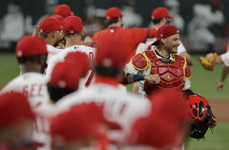 Cardinals assistant GM Rodríguez navigates 'tricky balance' as contact tracer,