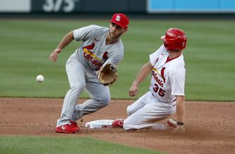 Cardinals are quietly ramping up for their 2020 season sprint,
