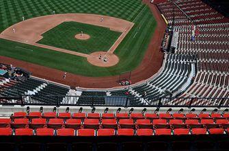 Measured optimism prevails as MLB's 60-game season awaits in a week,