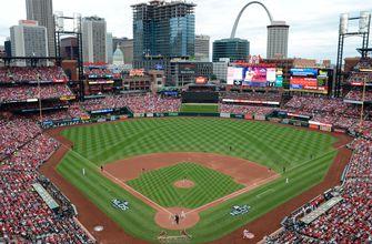 Cardinals to open 2021 regular season April 1 at Cincinnati; home opener April 8,