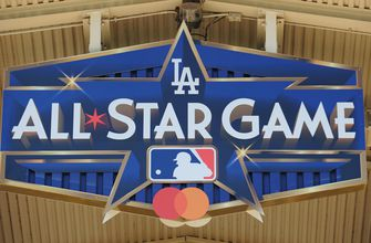 MLB All-Star Game canceled for first time since 1945,