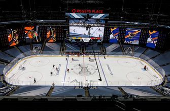 Game on, NHL: Restart is a small step toward return to normalcy,