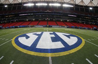 SEC commissioner asks for patience with college football season iffy,