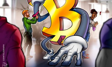 Bitcoin Price Rises as U.S. Stock Market Rebounds, Maintaining Correlation