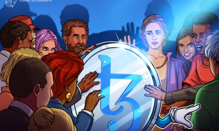 Tezos XTZ Follows Chainlink to Hit New High — But Is $6 Now Realistic?