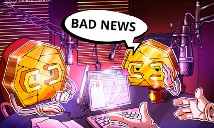 Price Highs, Bull Runs, and Thieves: Bad Crypto News of the Week