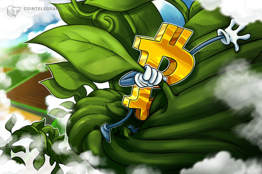 Bitcoin Hits $11.6K for First Time in a Year as Traders Expect $15K