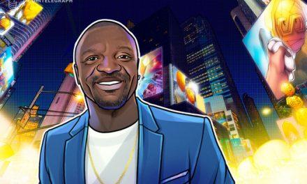 Akoin Co-Founder Explains How $6B Futuristic Akon City Will Work