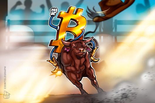 Bitcoin Price Hits 2020 High at $11.5K as Traders Say 'Bull Phase' Igniting