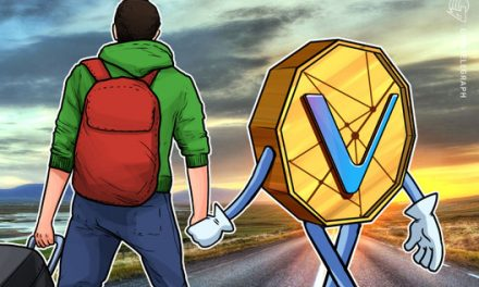 Crypto Travel Company Adds VeChain Token as a Payment Method