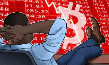 Pro Traders Unfazed by Bitcoin Price Stalling at $12,400, Data Shows