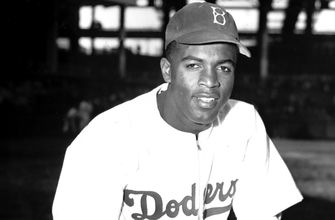 MLB celebrates Jackie Robinson Day amid calls for social justice,