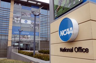 NCAA cancels all fall championships other than major college football,