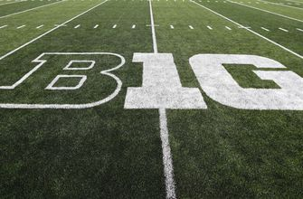 No Big Ten or Pac-12 football this fall, but maybe next spring,