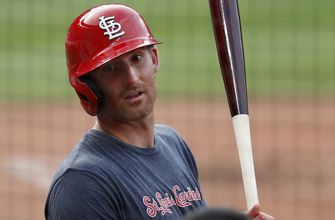 Cardinals activate Miller, place six players on IL,