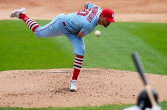 Cardinals return from hiatus and sweep doubleheader against White Sox,