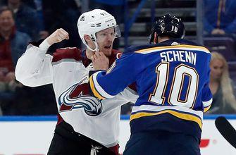 Fighting making a comeback during NHL restart,