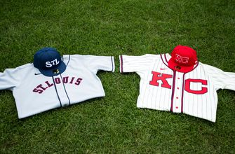 Royals, Cards to play 'Salute to the Negro Leagues' game in KC,
