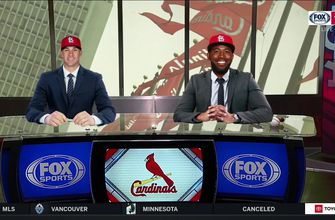 What would Cardinals players do if they weren't playing baseball?,