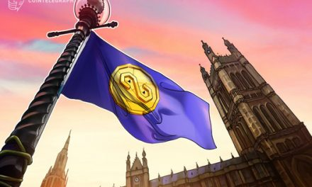 Bank of England governor dismissed Bitcoin as a means of payment