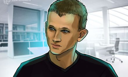 Vitalik Buterin compares DeFi tokenomics to the Fed's money printer