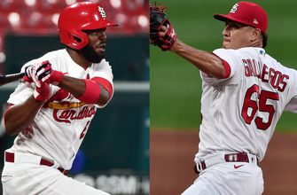 Cardinals activate Fowler and Gallegos amid flurry of transactions,