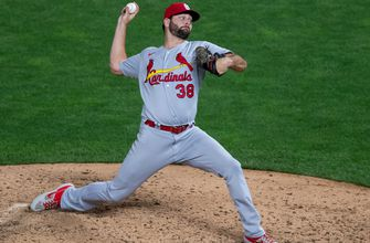 Cardinals activate Whitley, option Fernández, transfer Hudson to 45-day IL,
