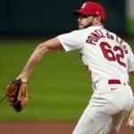 Ponce de Leon: 'It feels good to finish on a good note',