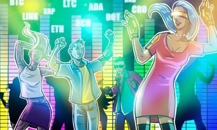 Price analysis 10/5: BTC, ETH, XRP, BNB, BCH, DOT, LINK, CRO, LTC, ADA