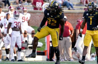 Mizzou visits No. 21 Tennessee in search of first win of season,