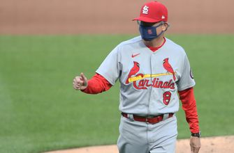 Shildt on 2020 Cardinals: 'This is a special group of men that I respect',
