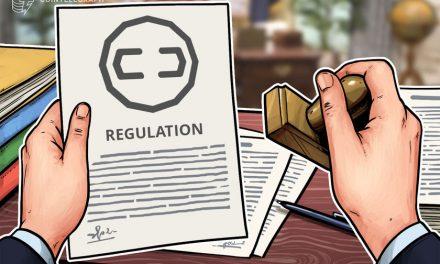 World's dominant crypto futures market could face regulatory shake-up