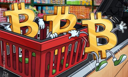 Bitcoin price doubles since the halving, with just 3.4M Bitcoin left for buyers