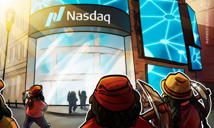 Listed firm sells $14M of shares for 1 EH/s in Bitcoin mining power